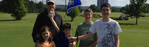 Lehigh Valley Golf Pro